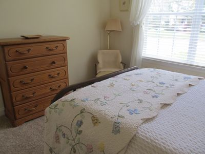 Winter Haven house rental - Bedroom (1)