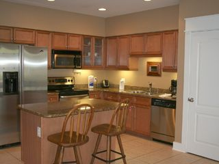 Seacrest Beach condo photo - Fully Stocked Kitchen
