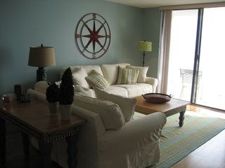 South Seas Club condo photo - Living Room