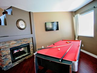 Las Vegas house photo - Pool Table with LCD HD-TV