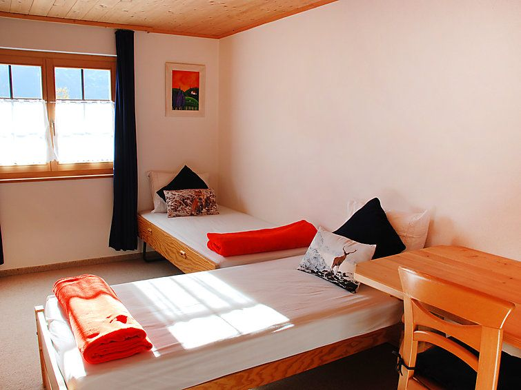 Holiday house 82665, Saint Peter, Grisons