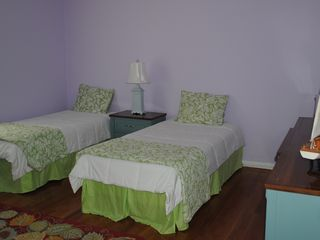 Lavallette house photo - Bedroom #2