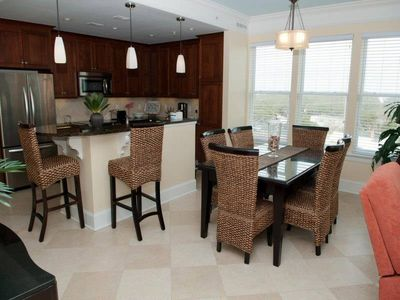 Indian Beach condo rental
