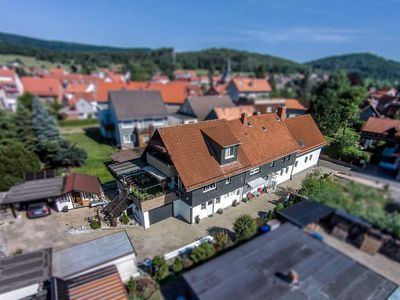 Holiday in Wolfshagen im Harz