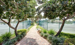 Vacation Homes in Marco Island condo photo - Or How About Tennis??