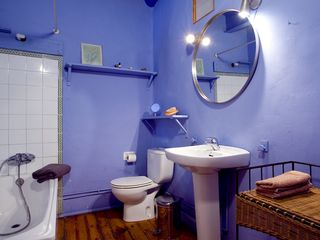 Barrio Gotico apartment photo - Bathroom
