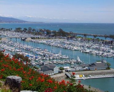 Monarch Beach condo rental - Dana Point Harbor