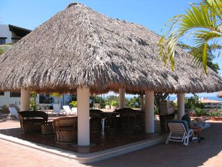 Puerto Vallarta condo photo - Big Palapa