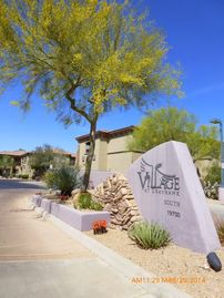 Other Scottsdale Properties condo rental - Gated Community of The Village at Grayhawk
