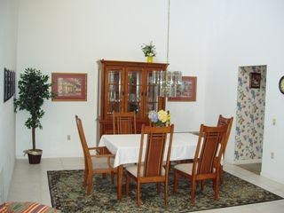 Nokomis house photo - Formal Dining Room