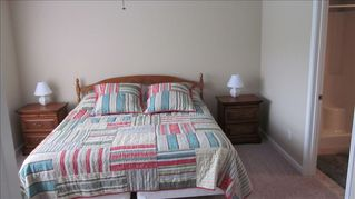 La Follette cabin photo - 2nd Master Suite with DirecTV and beautiful lake views