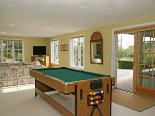 Gloucester - Annisquam house photo - 3-1 Pool air hockey