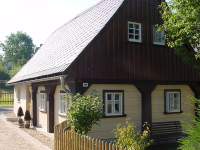 Zittau house rental