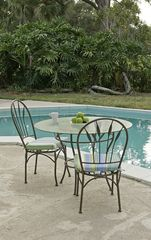 Pompano Beach house photo - Poolside Cafe