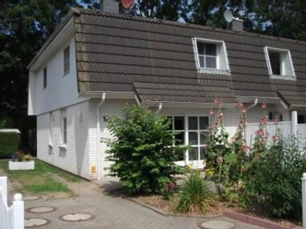 House Bannesdorf for 1 - 6 people with 3 bedrooms - Holiday home
