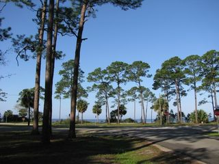 Port St. Joe cottage photo - Close walk to the boat ramp and marina!