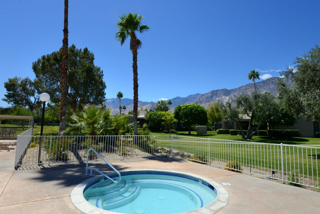 Private South Ps Condo In Twin Palms Walk To Vrbo