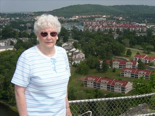 Branson condo photo - Picture yourself in Branson