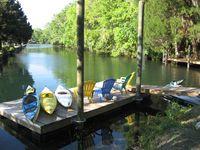 Lovell's Landing in Beautiful Homosassa Florida