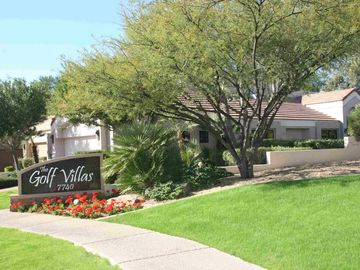 Other Scottsdale Properties house rental - Golf Villa #1 Street View