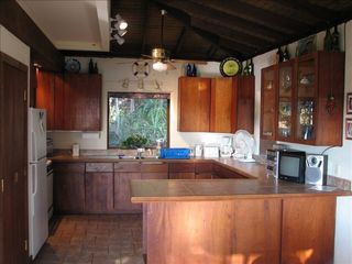 Culebra house photo - Kitchen
