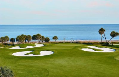 27 Outstanding Golf Courses