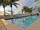 Surfside apartment vacation rental photo