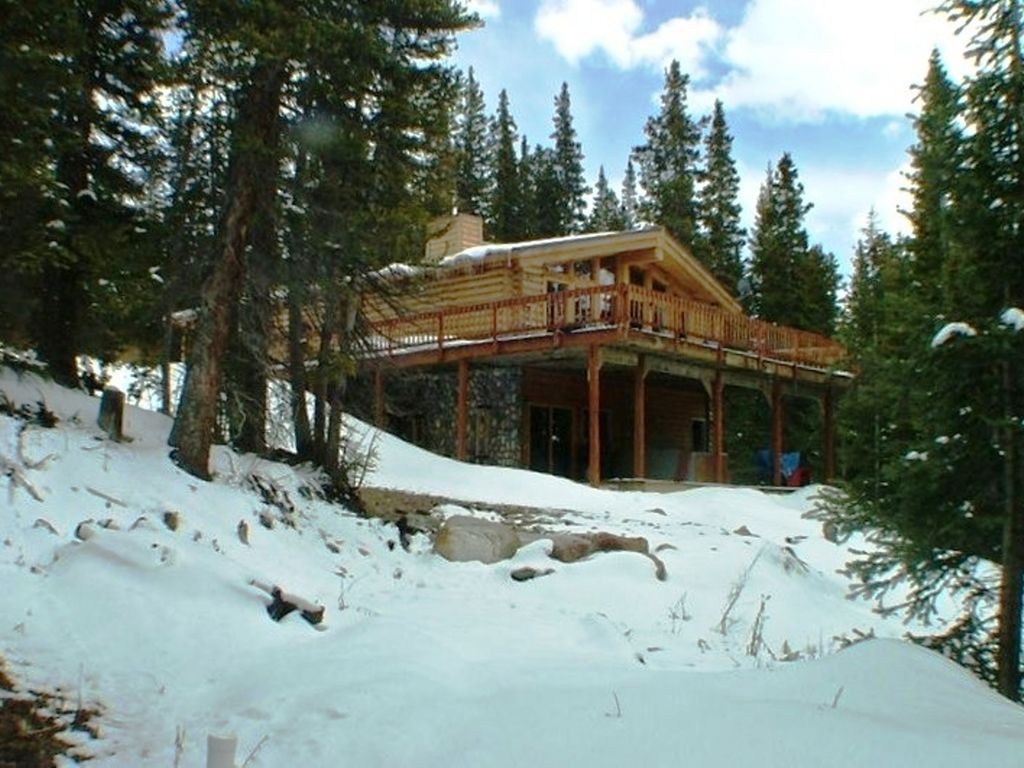 Bear View Lodge Near Breckenridge Colorado Homeaway