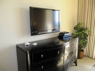 Ko Olina villa photo - 40'' Sony Bravia LCD TV in each bedroom w/ beautiful ocean view