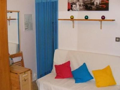 Holiday house, 21 square meters , Cauterets, France