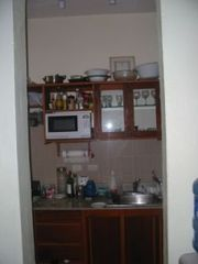 Santo Domingo hotel photo - separate 2 bedroom apartment salome urena , fully furnished kitchen