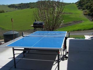 Lake Nacimiento house photo - Ping pong anyone?