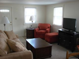 Rye cottage photo - Living room