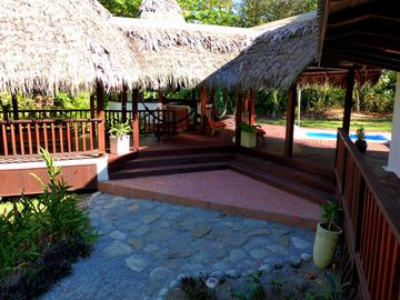 Playa Zancudo HOUSE Rental Picture