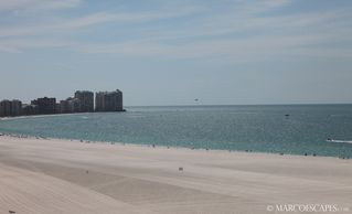 Vacation Homes in Marco Island condo photo - Yes, This is Our View of the Beach and Gulf !!!