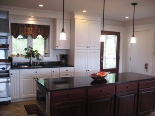 Bethel house photo - Kitchen Island