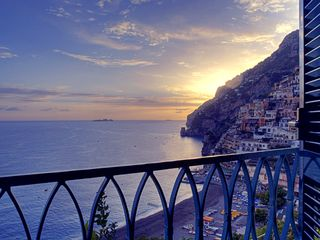 Positano apartment photo