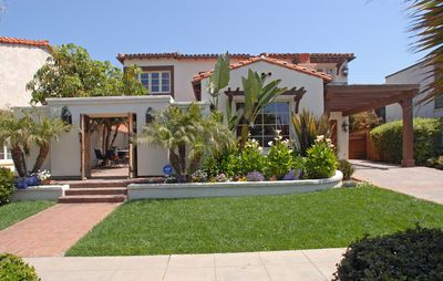 La Jolla house rental