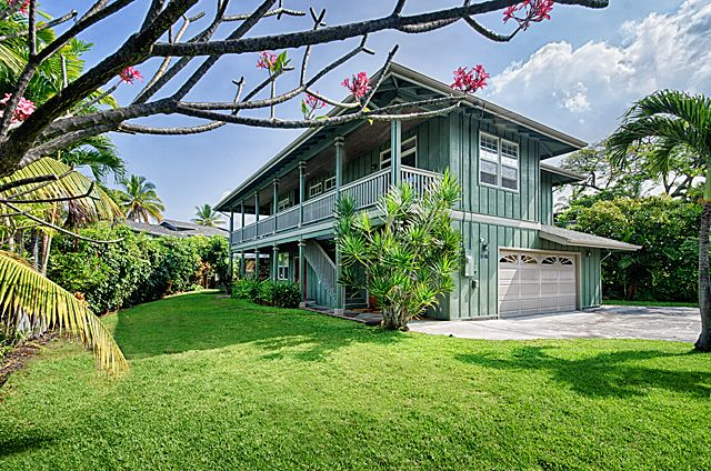 Beautiful Hawaiian Style Home Perfect For Vrbo