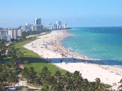 Plenty of things to do and see in South Beach