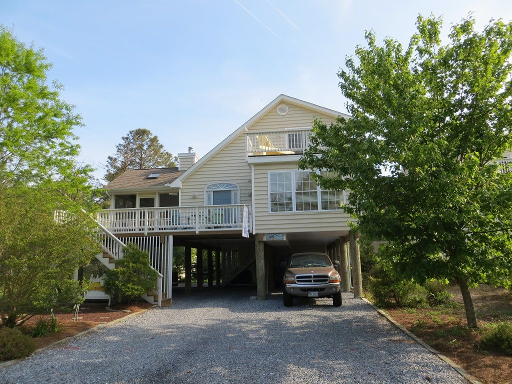 Walk To The Beach Quiet No Outlet Street Vrbo