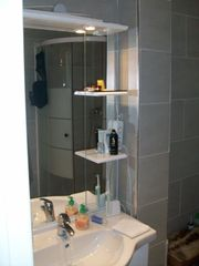 Versailles apartment photo - Bathroom with shower