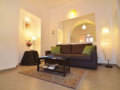 Rome Historical Center: Sophisticated apartment near the Spanish Steps