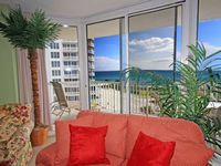 Silver Shells, St. Croix 6th Floor 2-BR, Direct Ocean Front!