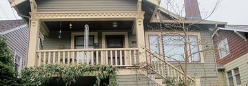 Seattle BUNGALOW Rental Picture