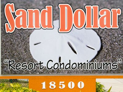 Welcome to Exclusive Sand Dollar Resort Condominiums ours is a 3 bedroom