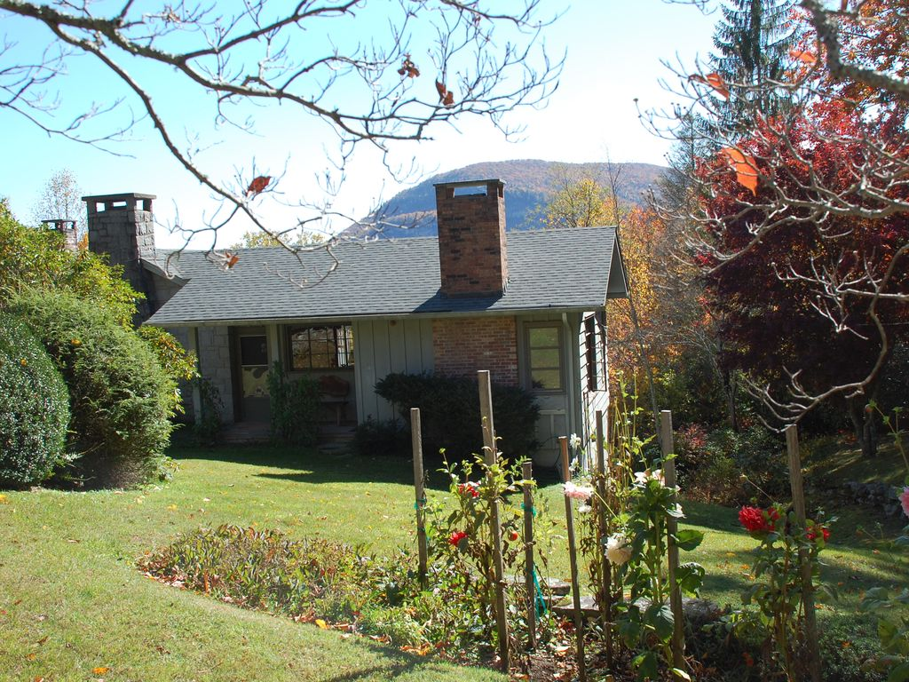 Cashiers Vacation Rental - VRBO 418273 - 2 BR Smoky Mountains ...