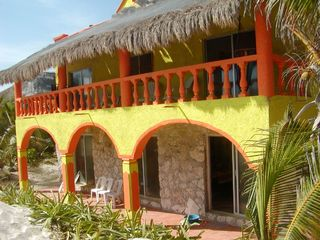 Tulum house photo - Casa Tranquillo Beach View