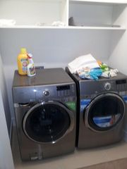 Saugatuck / Douglas condo photo - Laundry