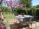 APPARTEMENT - Gassin - 1 chambre - 5 personnes